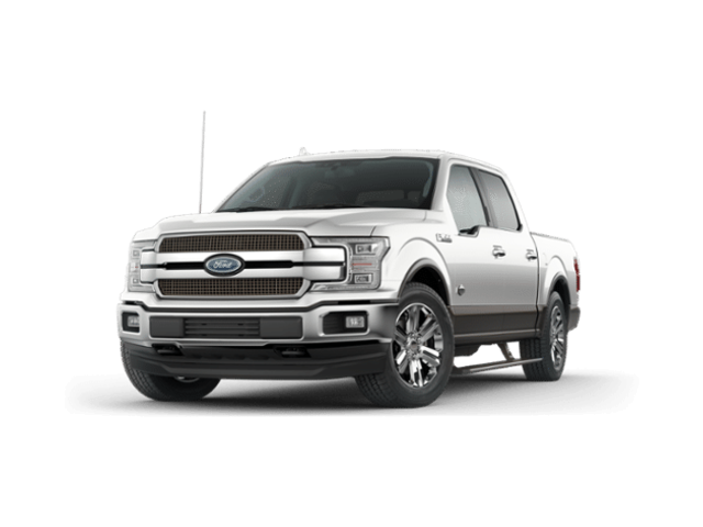 New Ford 2019 Ford F-150 King Ranch Truck in Meridian, MS